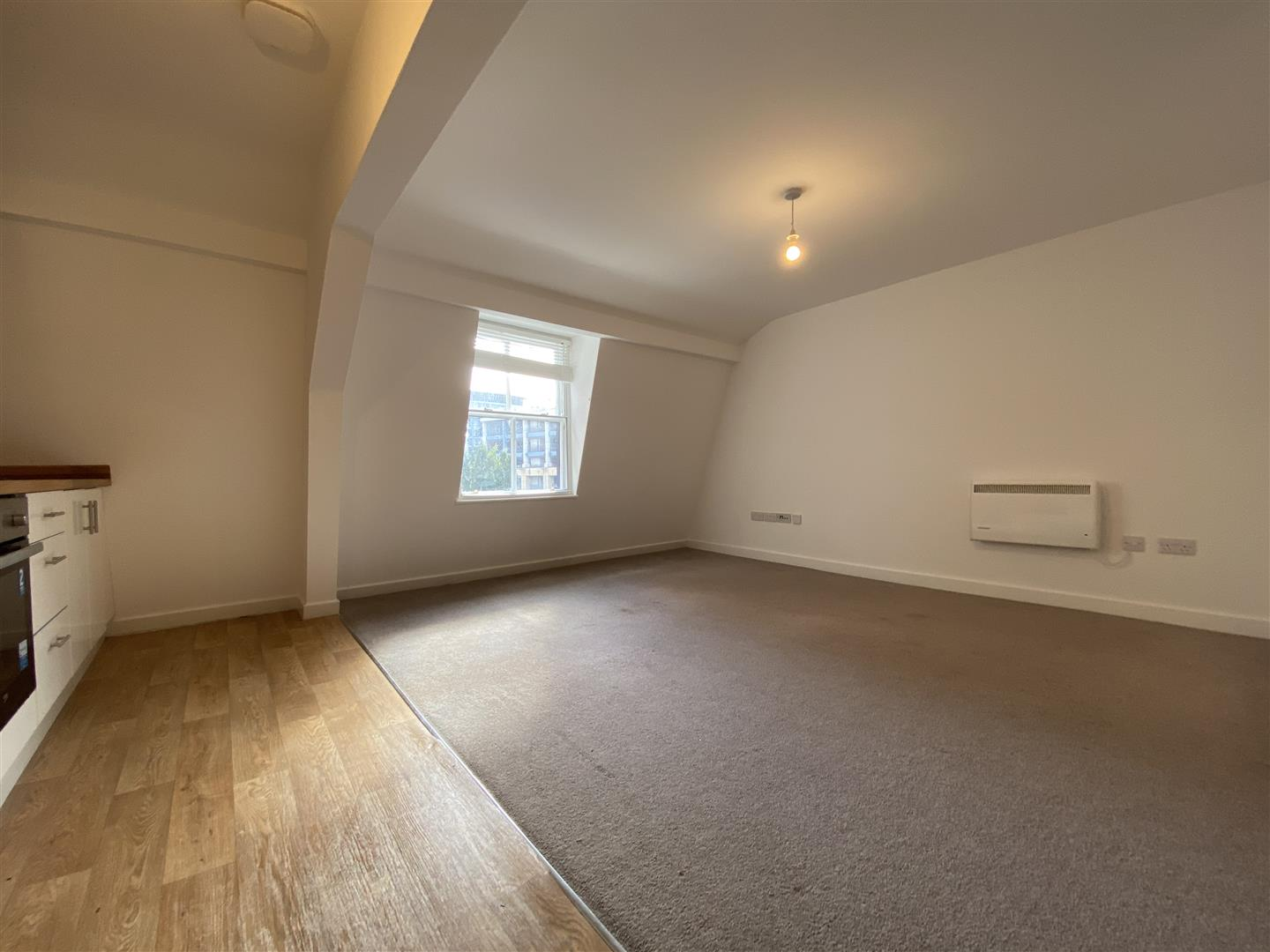 Charlton's Bonds Newcastle Upon Tyne, 2 Bedrooms  Apartment - conversion ,For Sale
